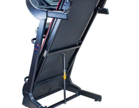 Беговая дорожка USA Style электр. с вибромассаж, SSS702
