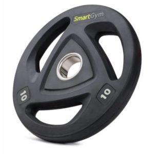 Диск олимпийский SmartGym 10кг