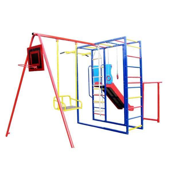Уличный спортивный комплекс Sport Play-7