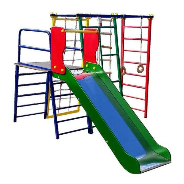 Уличный детский спортивный комплекс Sport Play-3
