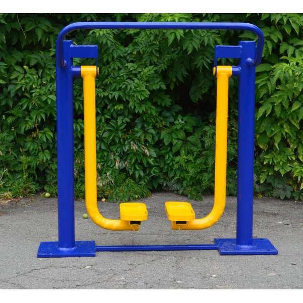 Тренажер для улицы Воздушный ходок RM-08