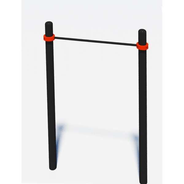 Турник классический VD-Workout One bar