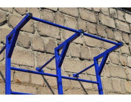 Уличная Шведская стенка Double Wall