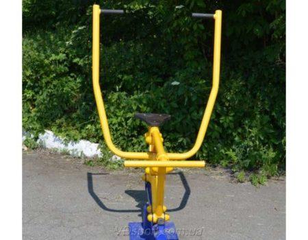 Уличный тренажер Гребной RM-01