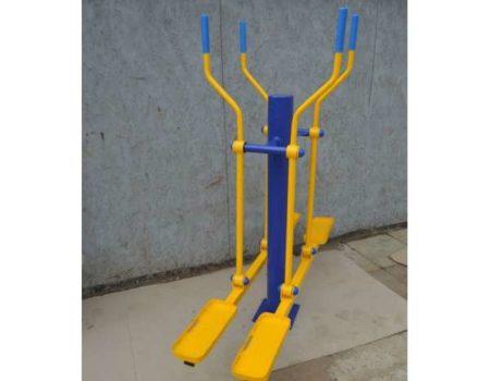 Уличный тренажер Лыжник Двойной RM-26