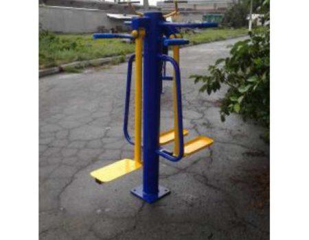Уличный тренажер Мышц бедра RM-17