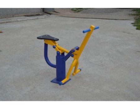 Уличный тренажер Хос Райдер RM-25
