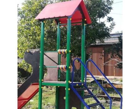Детский игровой комплекс Play Ground-4