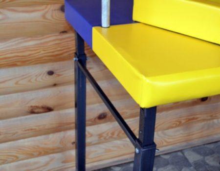 Стол для армреслинга с регулируемой высотой