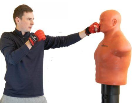 Водоналивной боксерский мешок SS-LPB-1703