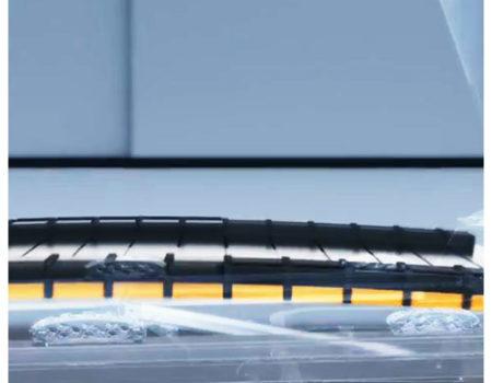 Беговая дорожка Sporttop Wave Flex T5