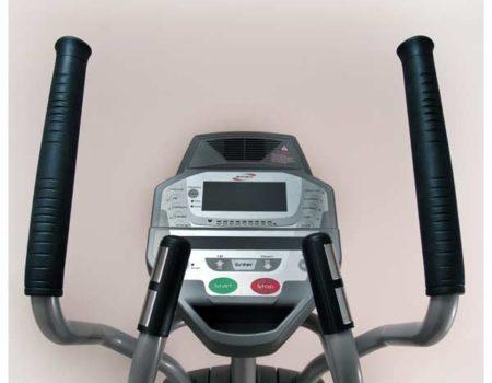 Профессиональный эллиптический тренажер Spirit CE800
