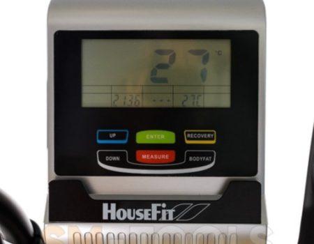 Орбитрек магнитный HSF BK8729HA