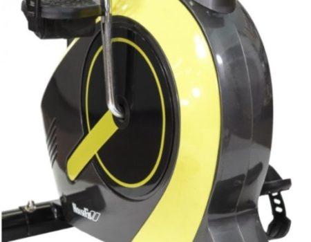 Велотренажер магнитный Housefit HB 8216hp (Hand Pulse)