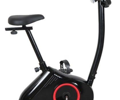 Велотренажер Ecofit E-506BP-black
