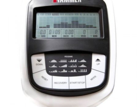 Орбитрек Hammer (Crosstech XTR)