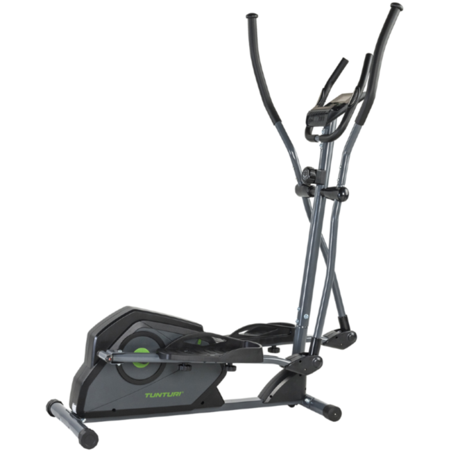 Орбитрек Tunturi Cardio Fit C30 Crosstrainer 16TCFC3000
