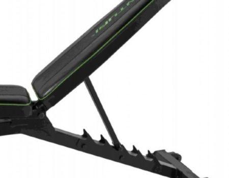 Скамья Регулируемая Tunturi Ub60 Utility Bench