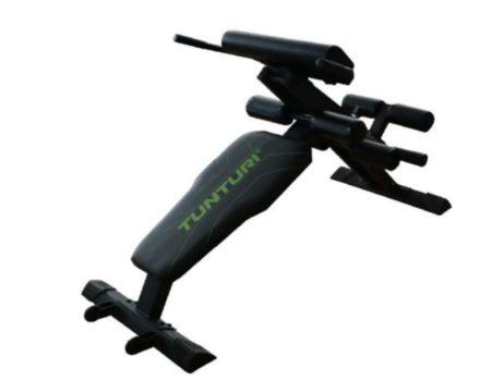 Универсальная лавка для пресса Tunturi CT80 Core Trainer