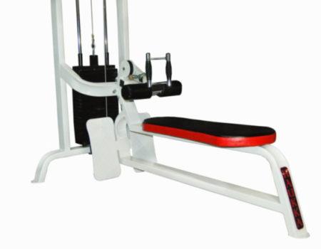 Комбинированная тяга верхняя и нижняя RN-Sport HAUKKA