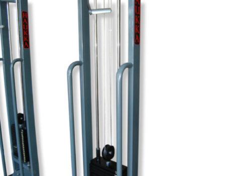 МТБ 4 (4*105 кг) сдвоенный кроссовер HAUKKA K270