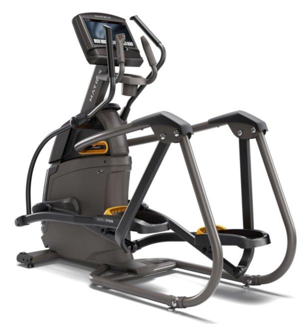 Эллиптический тренажер Ascent Trainer Matrix A30 XIR