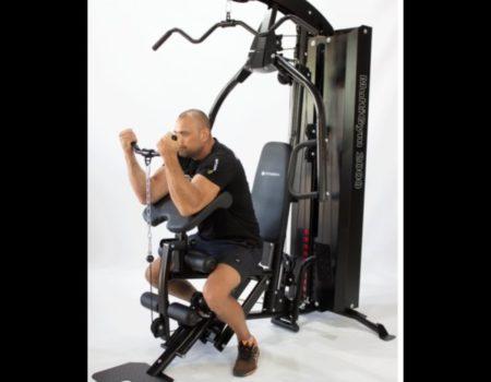 Силовая фитнес станция FITFABRICA Multigym 2000