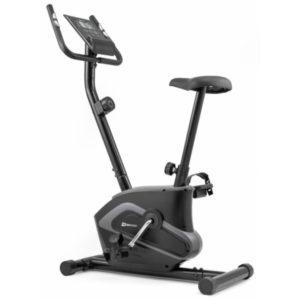 Велотренажер Hop-Sport HS-003H Eclips черно-серый