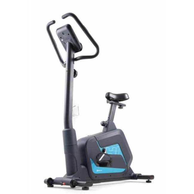 Велотренажер магнитный Hop-Sport HS-055H Blade синий