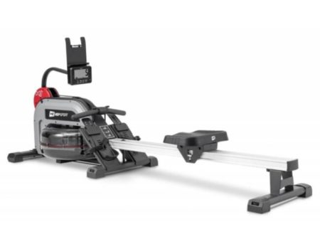 Гребной авкатренажер Hop-Sport HS-150WR Titan
