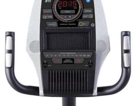 Велотренажер горизонтальный ProForm 325 CSX