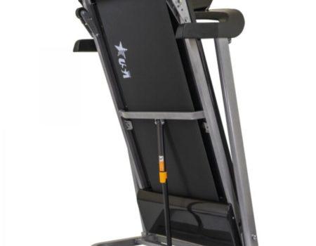 Беговая дорожка электрическая USA Style SW-200 + подарок