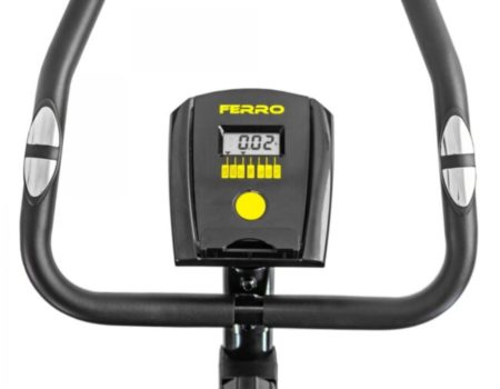 Велотренажер магнитный USA Style серия Tuner, FR-40B