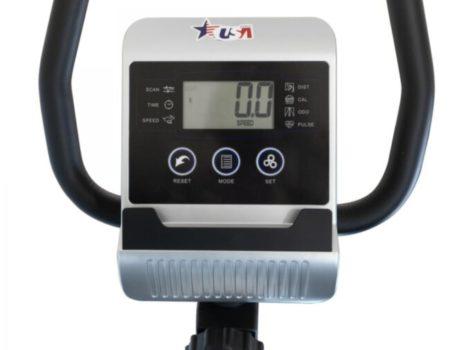 Велотренажер USA Style горизонтальный Good Life GL413