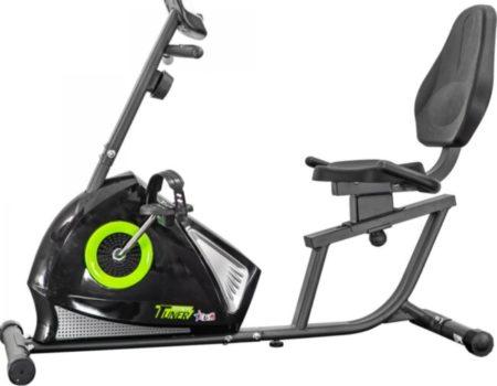 Велотренажер магнитный USA Style горизонтальный серия Tuner, T1100
