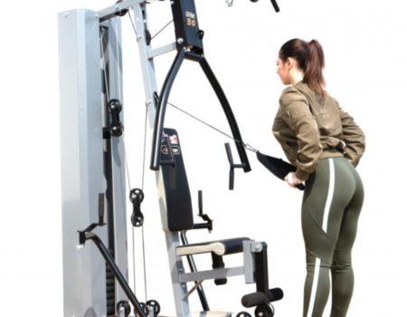 Фитнес станция USA Style многофункциональная LKH-110