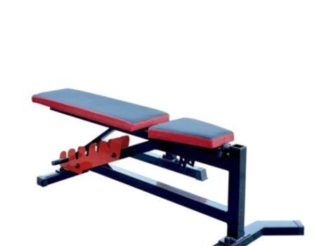 Скамья для жима RN-Sport. Premium line