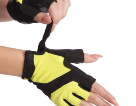 Перчатки для фитнеса женские Maraton , размер S