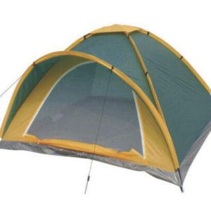 Палатка универсальная 5-ти местная Gemin  (2,4х2,4х1,4м)