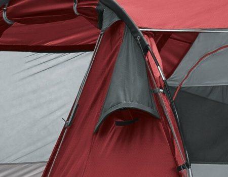 Палатка Ferrino Meteora 4 Brick Red