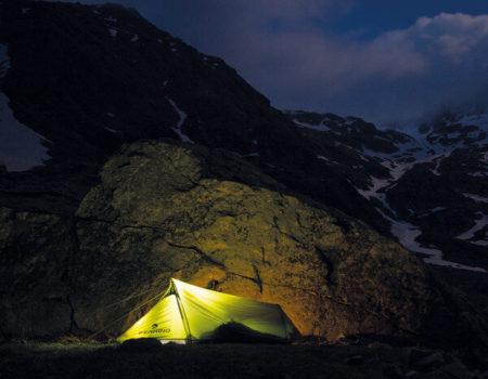 Палатка Ferrino Sling 2 Green