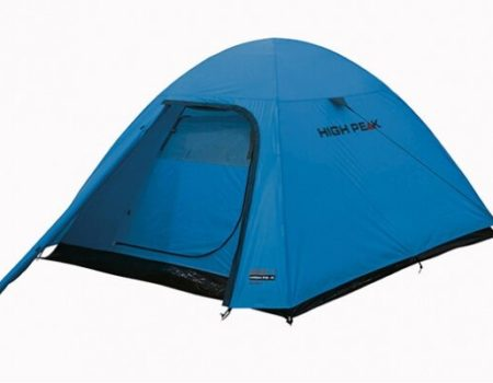 Палатка High Peak Kiruna 2 (Blue/Grey)