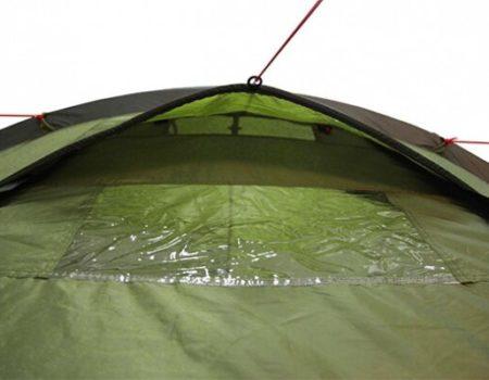 Палатка High Peak Kite 2 (Pesto/Red)