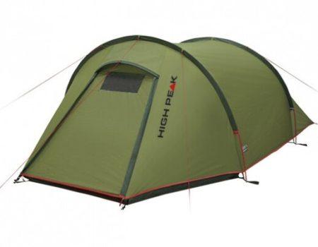Палатка High Peak Kite 3 (Pesto/Red)