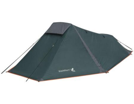 Компактная одноместная палатка Highlander Blackthorn 1