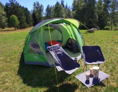 Палатка Vango Ascott 500 Treetops