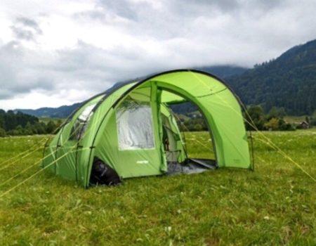 Палатка Vango Opera 500 Apple Green