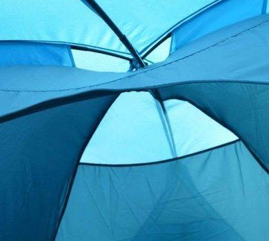 Туристическая 3-х местная палатка Vango Rock 300 River