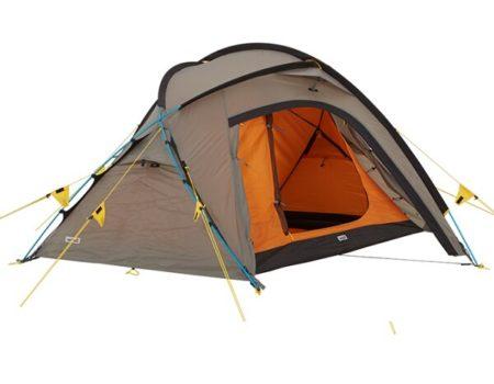 Палатка Wechsel Forum 4 2 Travel (Oak) + коврик надувной 2 шт