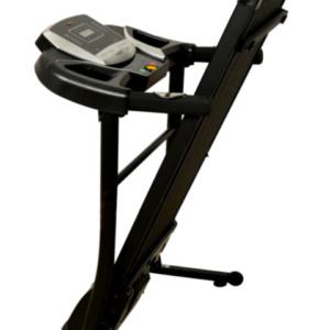 Беговая дорожка WiCiGer H105, электрическая, до 90 кг, складная
